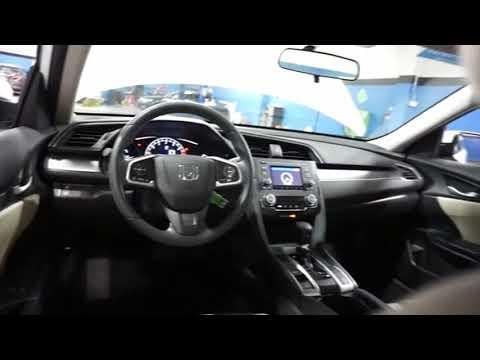 2016 Honda Civic Jamaica NY U258594