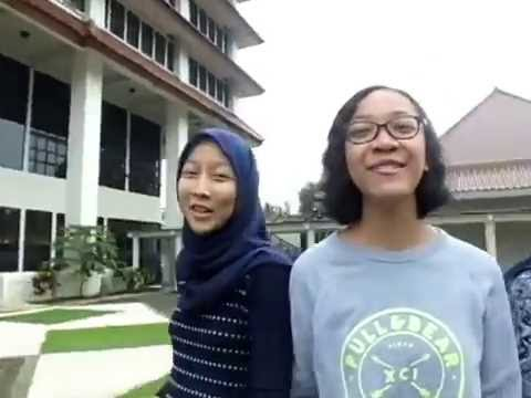 Lipdub 2016 Pharmacy Universitas Indonesia