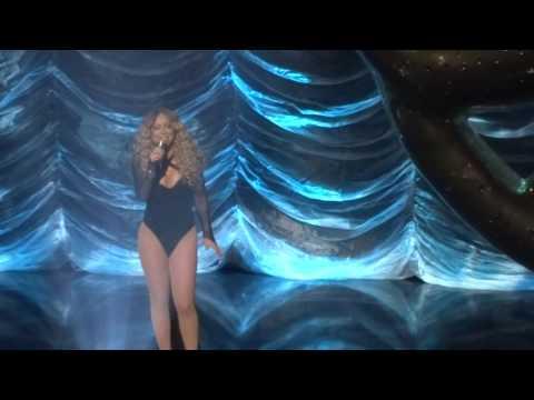 Mariah Carey  I Dont Wanna Cry  #1 To Infinity 61716