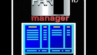видео FAR Manager