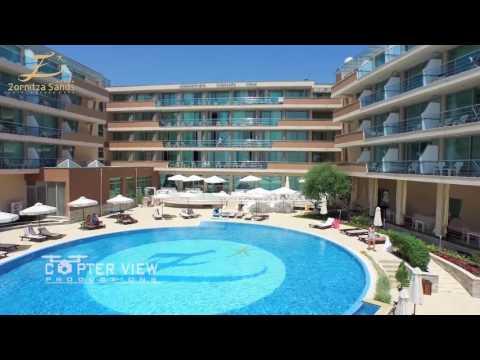 Zornitza Sands- 4-star luxury Hotel in Bulgaria / Black Sea Coast