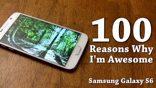 100+ Galaxy S6 Tips, Tricks, and Hidden Features Review