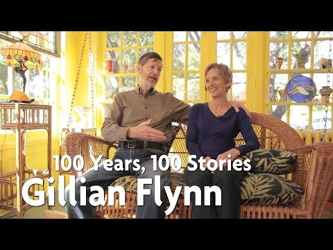 100 Years, 100 Stories: Gillian Flynn