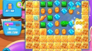 Candy Crush Soda Level 120 Walkthrough Video & Cheats