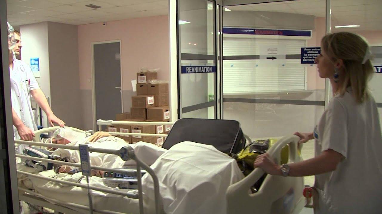 Le P 244 Le Urgences R 233 Animation P 233 Diatrie Cardiologie