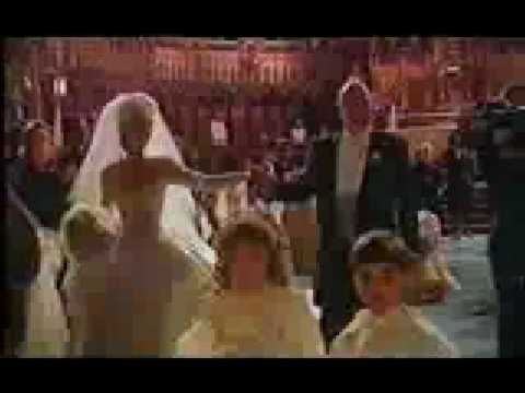 A TRIBUTE TO THE LEGENDARY CELINE DION S MARRIAGE WEDDING