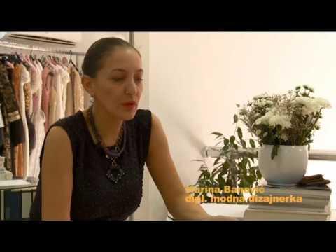 Slijedi svoju zvijezdu ep3   MARINA BANOVIĆ - TV Vijesti