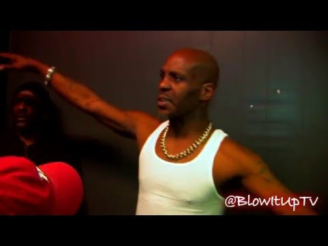 DMX Prayers 5 days after Life After Death Experience2016