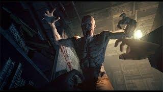 Самые страшные игры в жанре Horror 2015 года!