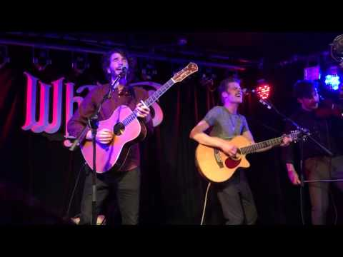 Hudson Taylor - World Without You (Live at Whelans)