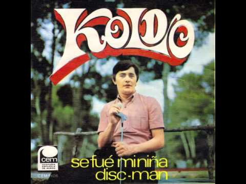 KOLDO / DISC-MAN