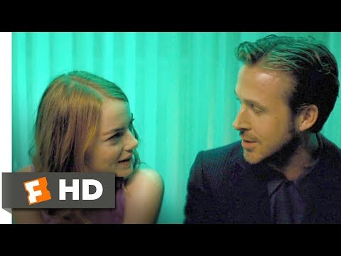 La La Land (2016) - City of Stars Scene (7/11) | Movieclips