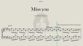 Download Miss you Mp3 and Videos