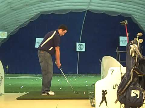 rate my golf swing mizuno mp 68 7 iron youtube. Black Bedroom Furniture Sets. Home Design Ideas