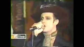Watch Scott Weiland Lady Your Roof Brings Me Down video