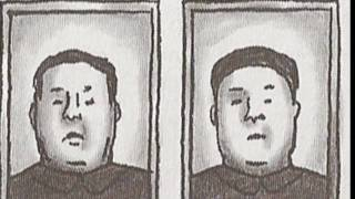 PYONGYANG: A Journey in North Korea by Guy Delisle graphic novel trailer