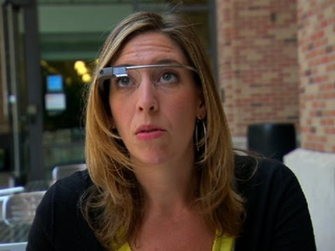 Always On - Google Glass rant