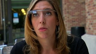 Always On - Google Glass rant