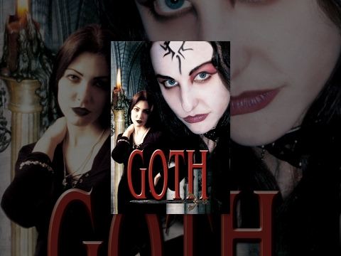 Goth | Full Movie English 2015 | Horror