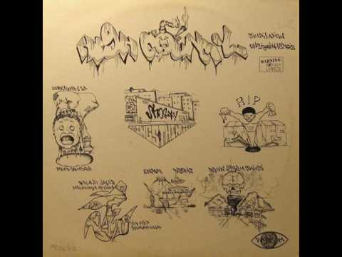 V.A   High Council Unsigned   All - Stars Compilation   (1996)