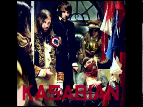 Kasabian  Underdog Instrumental Version