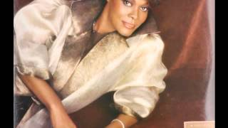 Dionne Warwick - No one there (to sing me a love song)