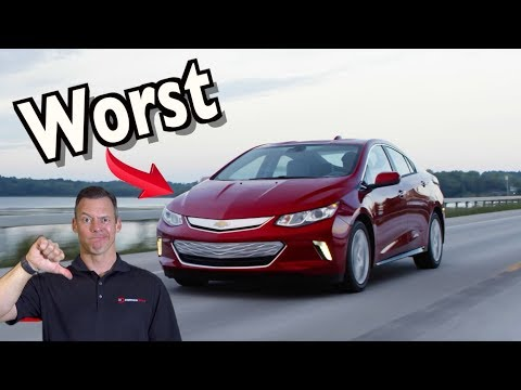 Worst Cars for Resale Value after 5 years of ownership