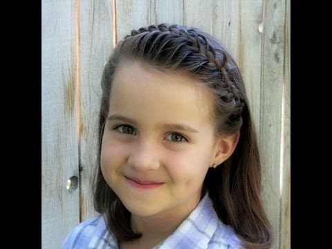 Puffy Headband Braid - YouTube eb91b948c18