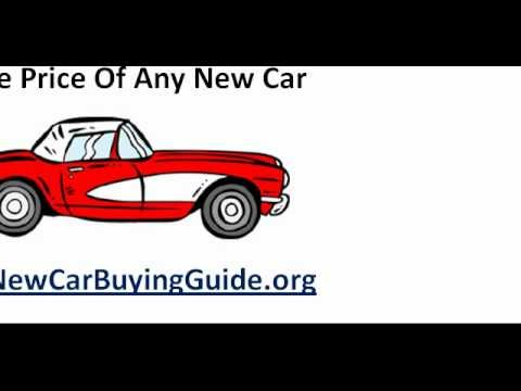 Car Buying Invoice Price YouTube - How do i get invoice price on a car