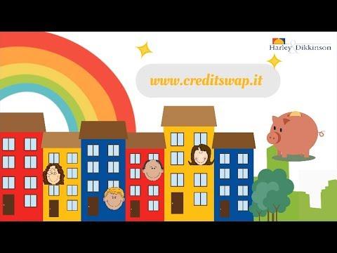 Piattaforma Credit Swap