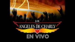 ANGELES DE CHARLY que levante la mano