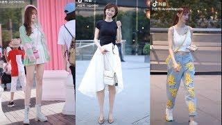 Style Đường Phố Cực Chất Của Giới Trẻ Trung Quốc #36