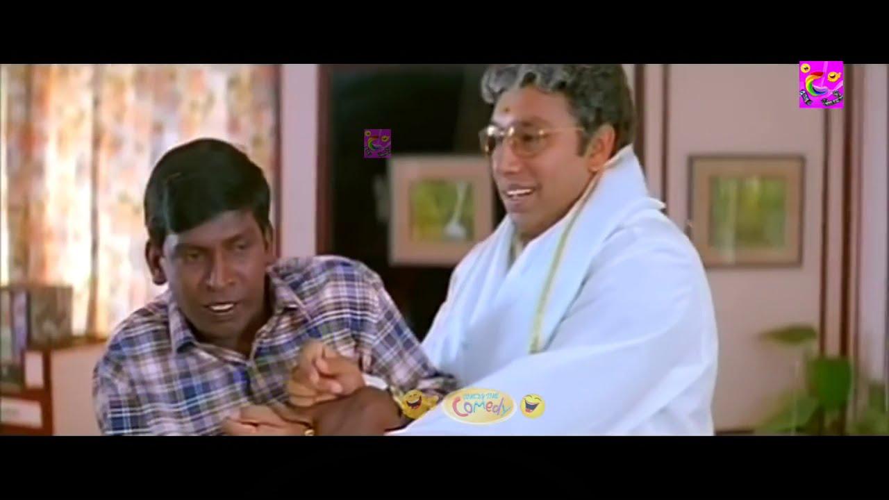 சத்யராஜ் கிட்ட வேல பாத்து நொந்து போன வடிவேலு! கலக்கல் காமெடி வீடியோ! #VADIVELU