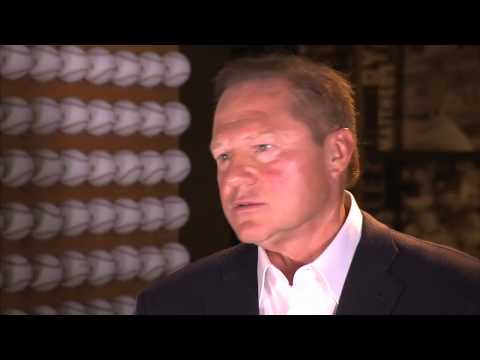 One-on-one interview with Scott Boras