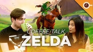 Does OCARINA OF TIME Hold Up For A First-Time Player?