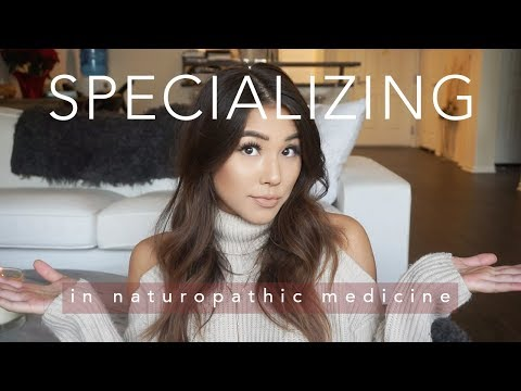 Naturopathic Medical School | Can Naturopathic Doctors Specialize?