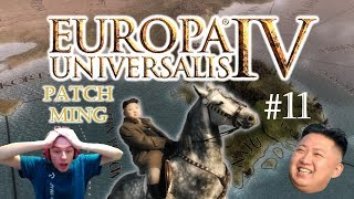 Robert Burnei - Europa Universalis IV Patch Hungary