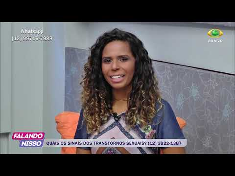FALANDO NISSO 09 03 2018 PARTE 02