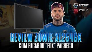 Fox Review   ZOWIE XL2546K Esports Monitor