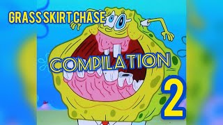 Download Grass Skirt Chase Compilation Part 2