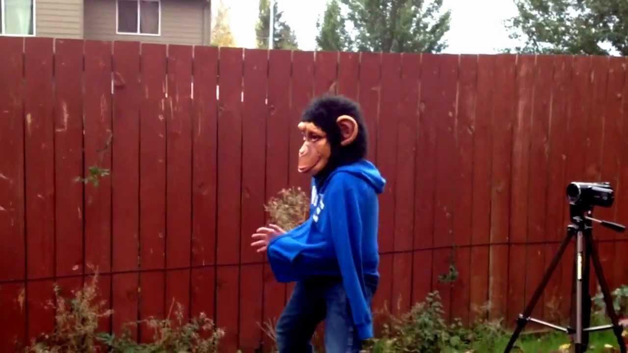 Funny sweatshirt trick - YouTube