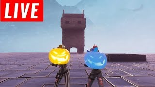 FORTNITE SAVE THE WORLD LIVE ENERGY JACKO GIVEAWAY!!