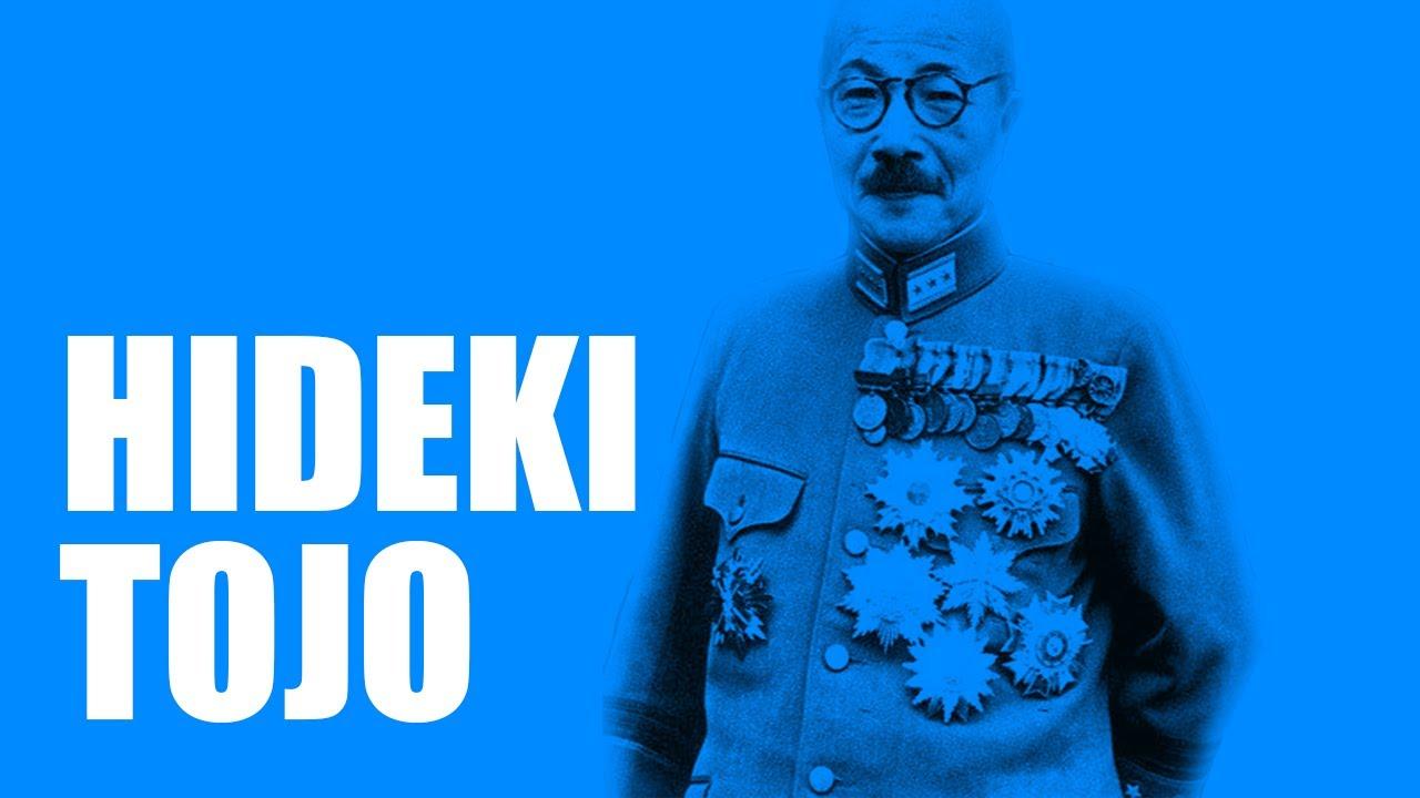 Tojo: Japan's Razor of Fear