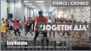 Download lagu Jogetin Aja || Indonesian Dangdut Music || Choreography By Liza Natalia & Team