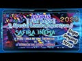 Dj Opus Vs Safira Inema Full Bass Special Lomba Joget an  Asli Enak Poll  Mp3 - Mp4 Download