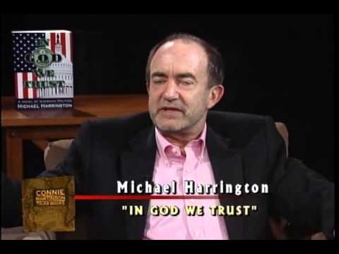 Michael Harrington - In God We Trust