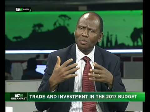 Trade and investment in the 2017 budget