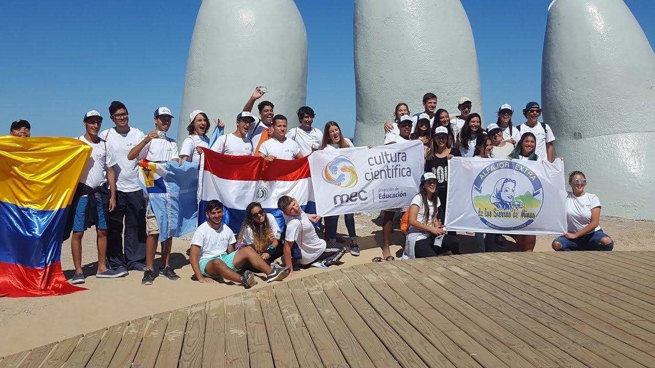 Resultado de imagen para campamento latinoamericano de ciencias