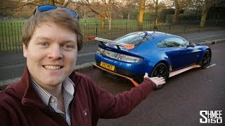 Am I Doing Gumball 3000? Driving GT8 [Fuel For Thought]