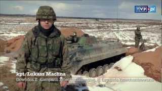 - Puma'13 - sprawdzian 12. Dywizji